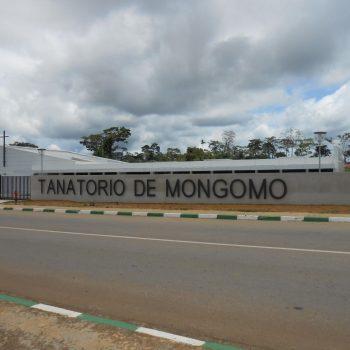 Tanatorio de Mongomo